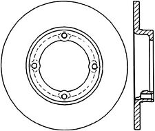 Disc Brake Rotor-4 Door Front Right Stoptech 127.48001R