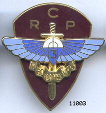 11003 .PARACHUTISTE . 3e RCP