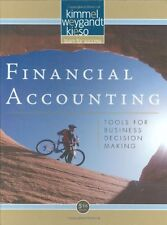 Financial Accounting: Tools for Business Decision Making by Paul D. Kimmel, Jerr