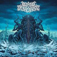 BRAND OF SACRIFICE - THE INTERSTICE   CD NEW