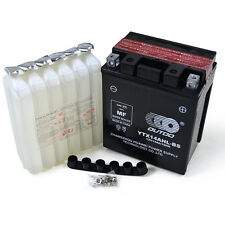 12 Volt Performance AGM Battery  YTX14AHL-BS for  Motorcycle Scooter Snowmobile