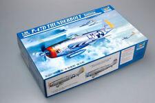 """Trumpeter 02263 1/32 Plane American P-47D """"Thunderbolt"""" Fighter Bomber Model"""