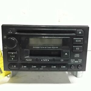 04 05 06 Kia Amanti AM FM CD cassette radio receiver OEM 96180-3F100