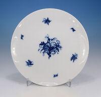 "Rosenthal ""Romanze in Blau"" Teller 19,5 cm."