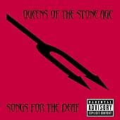 Songs for the Deaf [Deluxe Edition] [Bonus DVD] by Queens Of The Stone Age, Quee