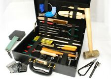 Tool Kit, Professional Jewellers Tool Kit in a Briefcase. J1070
