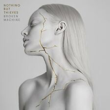 Broken Machine - Nothing But Thieves (Album) [CD]