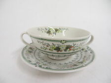 Suppentasse + UT Made in England Royal Doulton Provencal