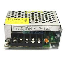 AC 110V-220V To DC 24V 2A 48W Switch Power Supply Transformer For LED Strip CCTV