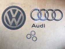 VW Audi Cam Adjuster Housing Oil control Seals 06F198107A A4 BPG BWT A3 TT BPY