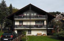 Ferienwohnung, Apartment, Wieda bei Braunlage Harz, Brocken, Wurmberg