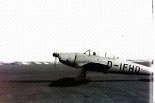Rumänien Rumänische Polnische Flugzeug Scan Negativ Foto ME109 HE112 PZL P11 031