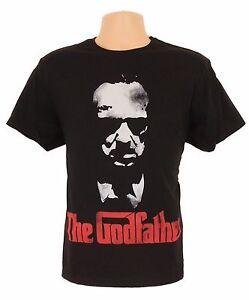 The Godfather T-Shirt Men's Medium