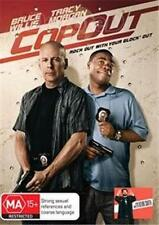 COP OUT : NEW DVD