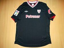 MINT ATHLETIC BILBAO 2012 2013 UMBRO AWAY SHIRT Football Spain Camiseta SoccerXL