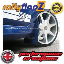 rallyflapZ FORD FIESTA Mk6 ST150 (02-08) Parafanghi Performance Blu Poliuretano