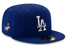 Los Angeles Dodgers Batting Practice BP New Era 59Fifty Fitted Cap