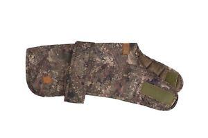 Nash Dog Coat *All Sizes Available* NEW Camo Dog Fishing Jacket
