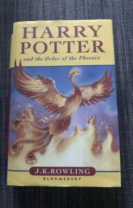 Harry Potter Bücher 5-7 Auf Englisch