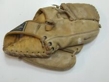 WALES Collectable Left Hand Glove Right Hand Throw Mitt Baseball/Softball 10.5