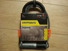 Kryptonite Key Bike Security & Locks