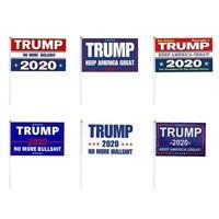 Trump 3x5 Flag Republican 2020 Keep America Great President Donald HOT SALE