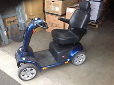 Pride Colt XL8 mobility scooters