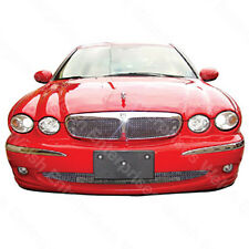 JAGUAR X-TYPE LOWER MESH GRILLE INSERT - C2S20488S