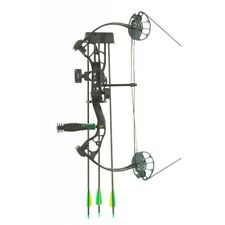 PSE Archery 2018 Mini Burner Childs RHD Adjustable Compound Bow *RTS Package *