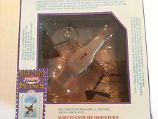 Model Power Postage Stamp Diecast Plane W/Stand 1/100 V-22 OSPREY #5378