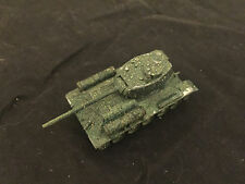 TOMY  NO. 8 T34/85 USSR DIE CAST MODEL TANK VINTAGE