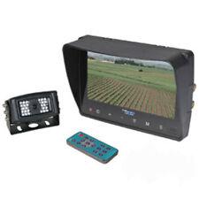 """CABCAM Video System 7"""" Monitor CTB7M1C"""