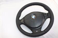 BMW M5 E38 7 -er E39  M-TECH   LENKRAD NEU BEZIEHEN NEUBEZIEHEN LANGENHAGEN