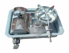 Gasoline Petrol camp stove Motor Sich Primus touristic Pt-3 Free Shipping