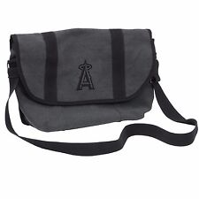 Los Angeles Angels Varsity Messenger Bag By Logo