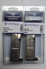 2 NEW SMITH & WESSON SD 40/SD 40VE 40 S&W 10 ROUND MAGAZINE