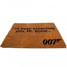 James Bond Doormat Official Merchandise