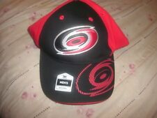 New NHL Carolina Hurricanes Hat Cap Lid Adult One-Size  (B14)