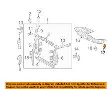 TOYOTA OEM Splash Shield-Under Cover Screw 90159A0010