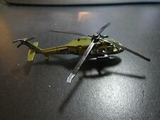 USA Army Military Jet Helicopter 11cm very good