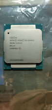CPU Intel Xeon E5-2630-V3 E5-2630V3 20 MB di cache,up 3.2 GHz, 8 core 16 thread