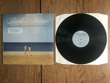 Band Of Horses 'Why Are You Ok' LP Vinyl Record