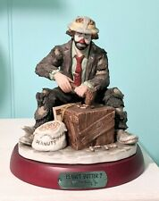 "Emmett Kelly Jr ""Peanut Butter?"" Clown (9803) Limited Edition"