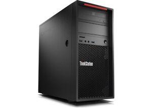 Lenovo ThinkStation P320 , 16GB Memory , 2TB Hard Disk