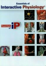 ESSENTIALS OF INTERACTIVE PHYSIOLOGY (cd rom)