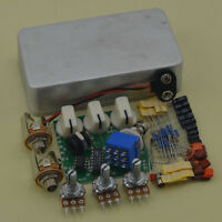 Delay DIY Guitar Pedal Kits with1590B And PT2399 Free Shipping