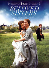 BELOVED SISTERS - Brand New DVD (Region 1)