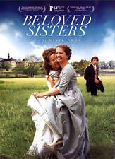 BELOVED SISTERS - Brand New DVD (Region 1)