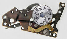 Leica Speed Dial Mechanism for Early M3 Bodies