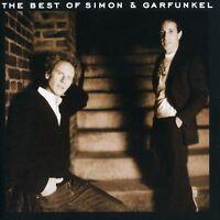Simon & Garfunkel - Best of Simon & Garfunkel [New CD] Rmst